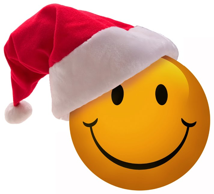 smiley-clipart-christmas-8